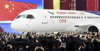 Aviation civile : La Chine bientôt N°1 mondial
