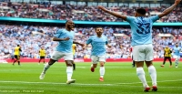 Mercato estival : Manchester City, le plus dépensier
