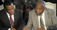 Affi N'Guessan - Laurent Gbagbo : Une rencontre au sommet ?
